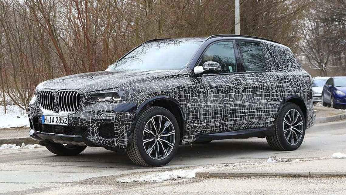 56 Best 2019 BMW X5 Wallpaper