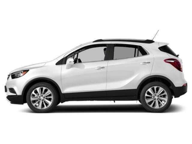 56 Best 2019 Buick Encore Model