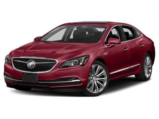 56 Best 2019 Buick LaCrosse Picture