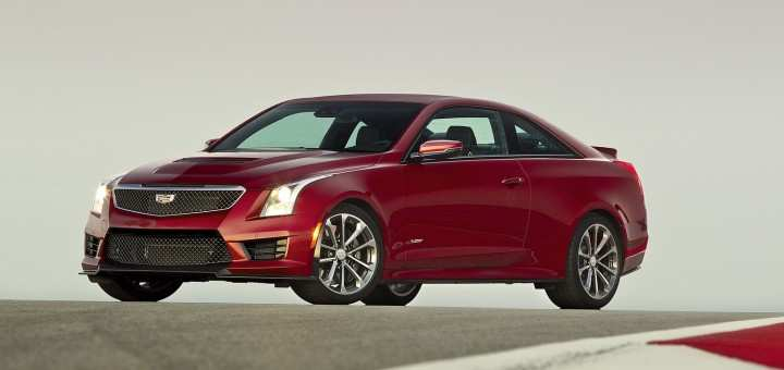 56 Best 2019 Cadillac Cts V Coupe Picture