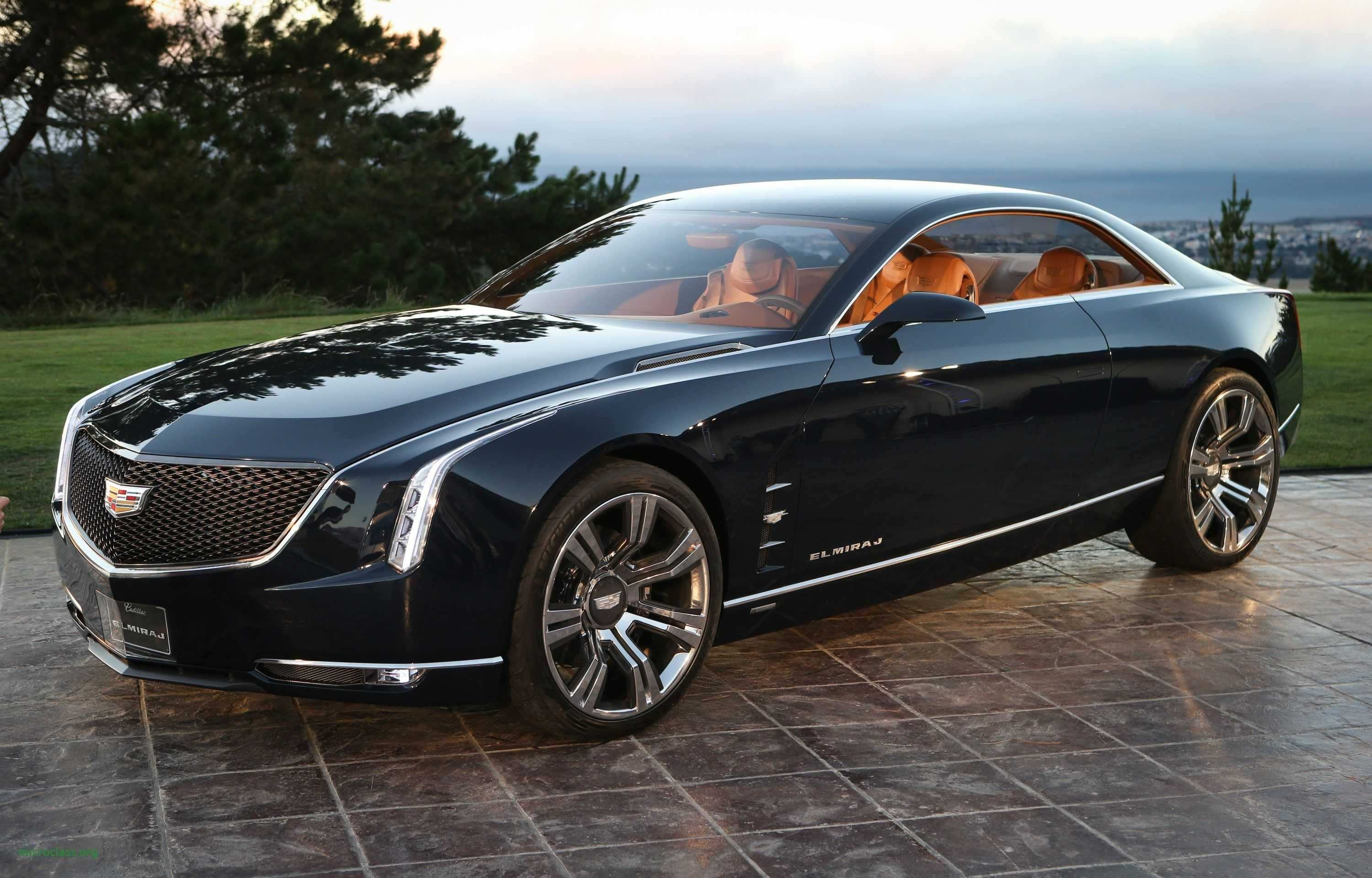 56 Best 2019 Cadillac Elmiraj New Model And Performance