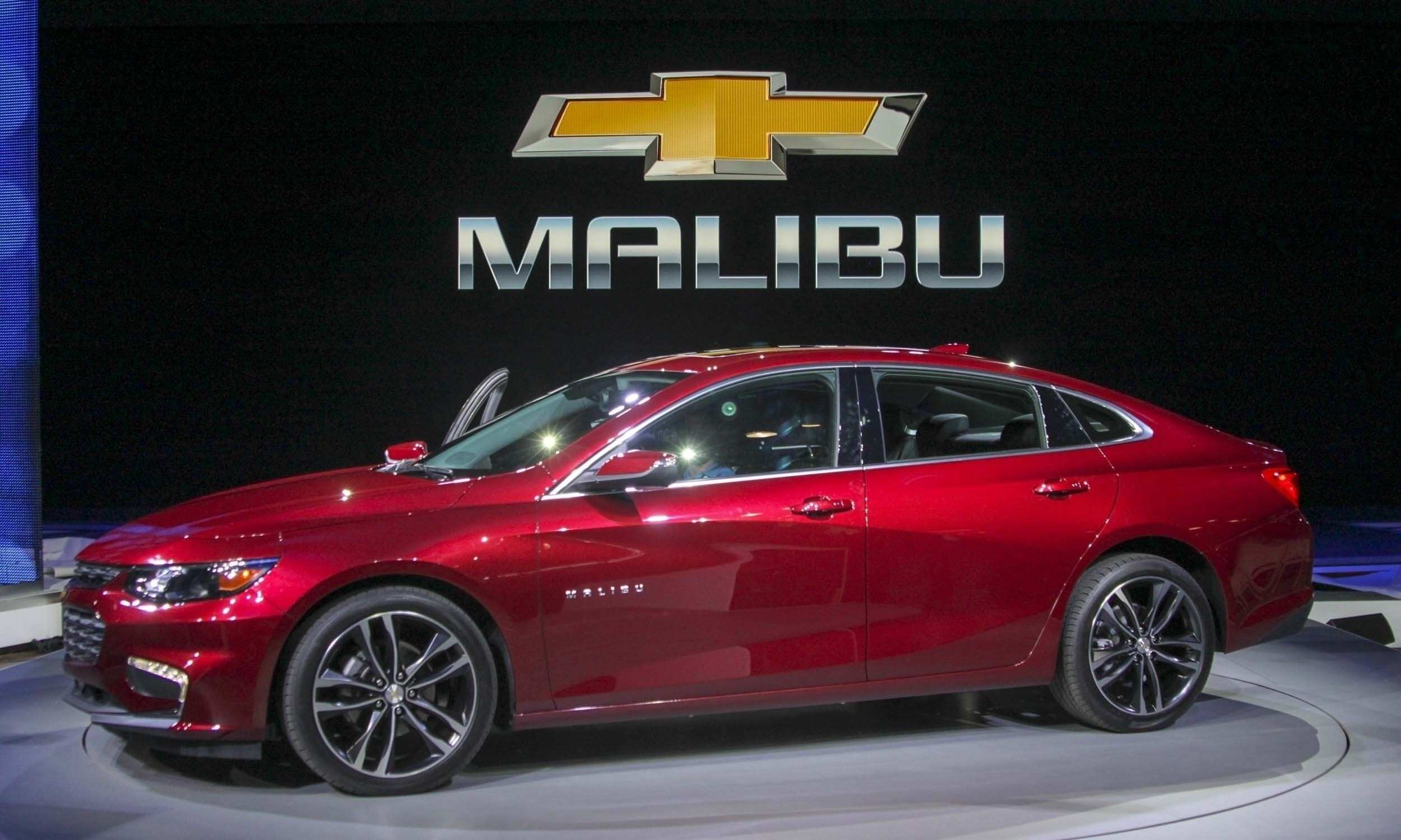 56 Best 2019 Chevy Malibu Ss Pricing