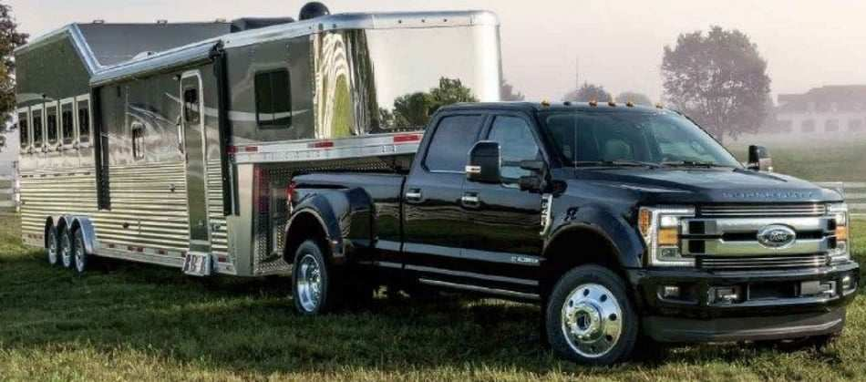 56 Best 2019 Ford F350 Super Duty Specs