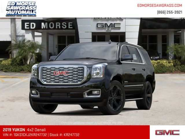 56 Best 2019 GMC Yukon Denali Review