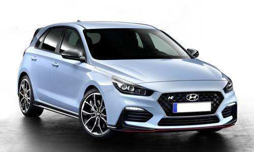 56 Best 2019 Hyundai I30 Price Design And Review