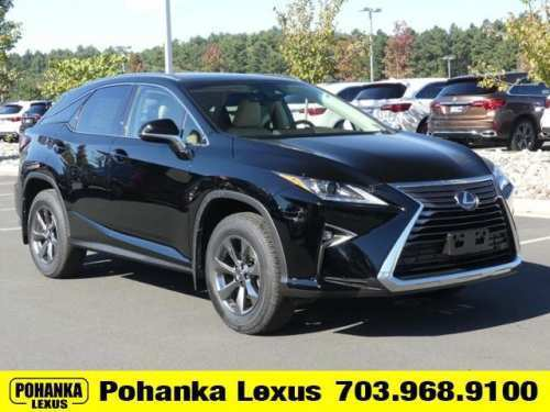 56 Best 2019 Lexus RX 350 Research New