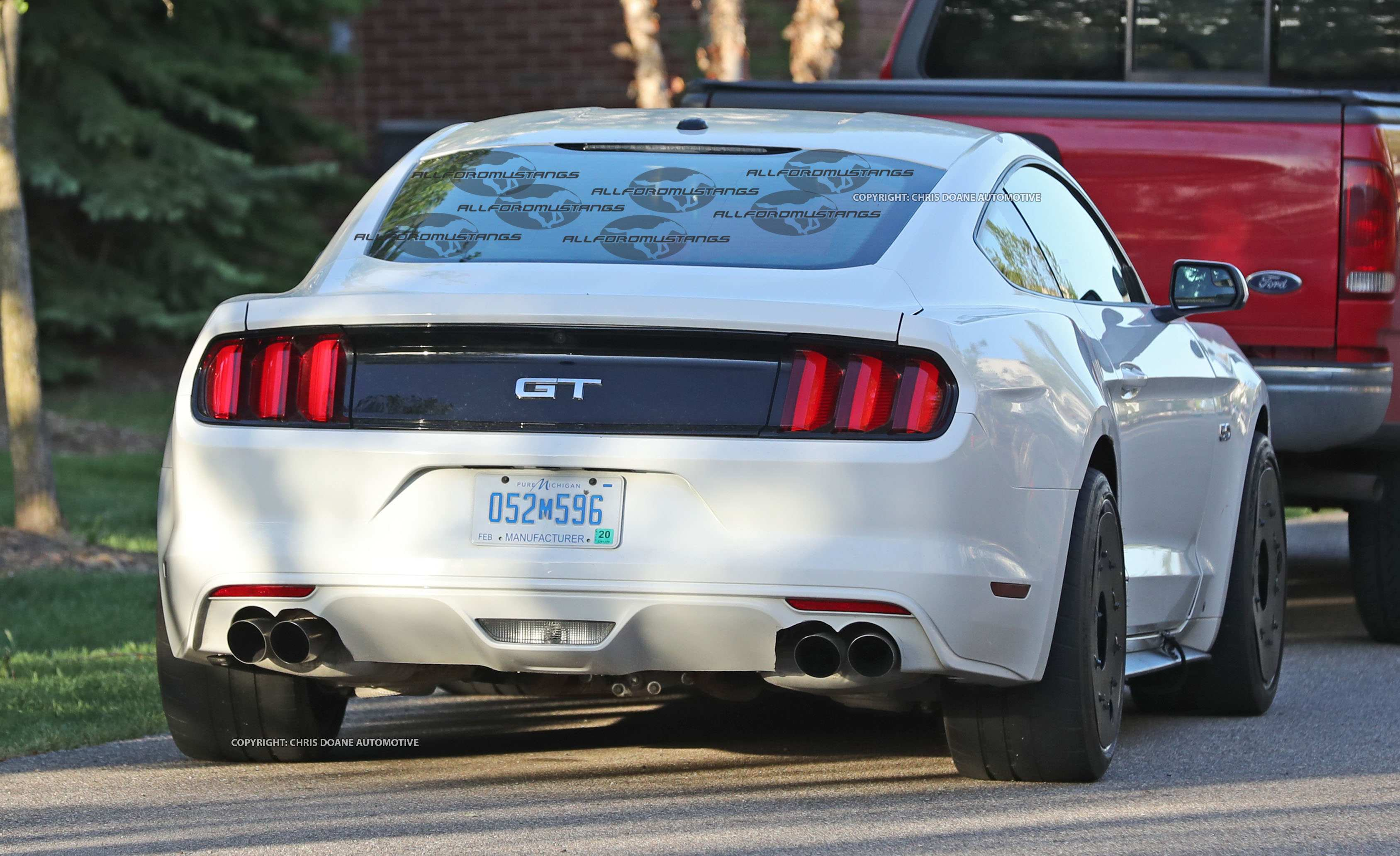 56 Best 2019 Mustang Mach 1 Performance