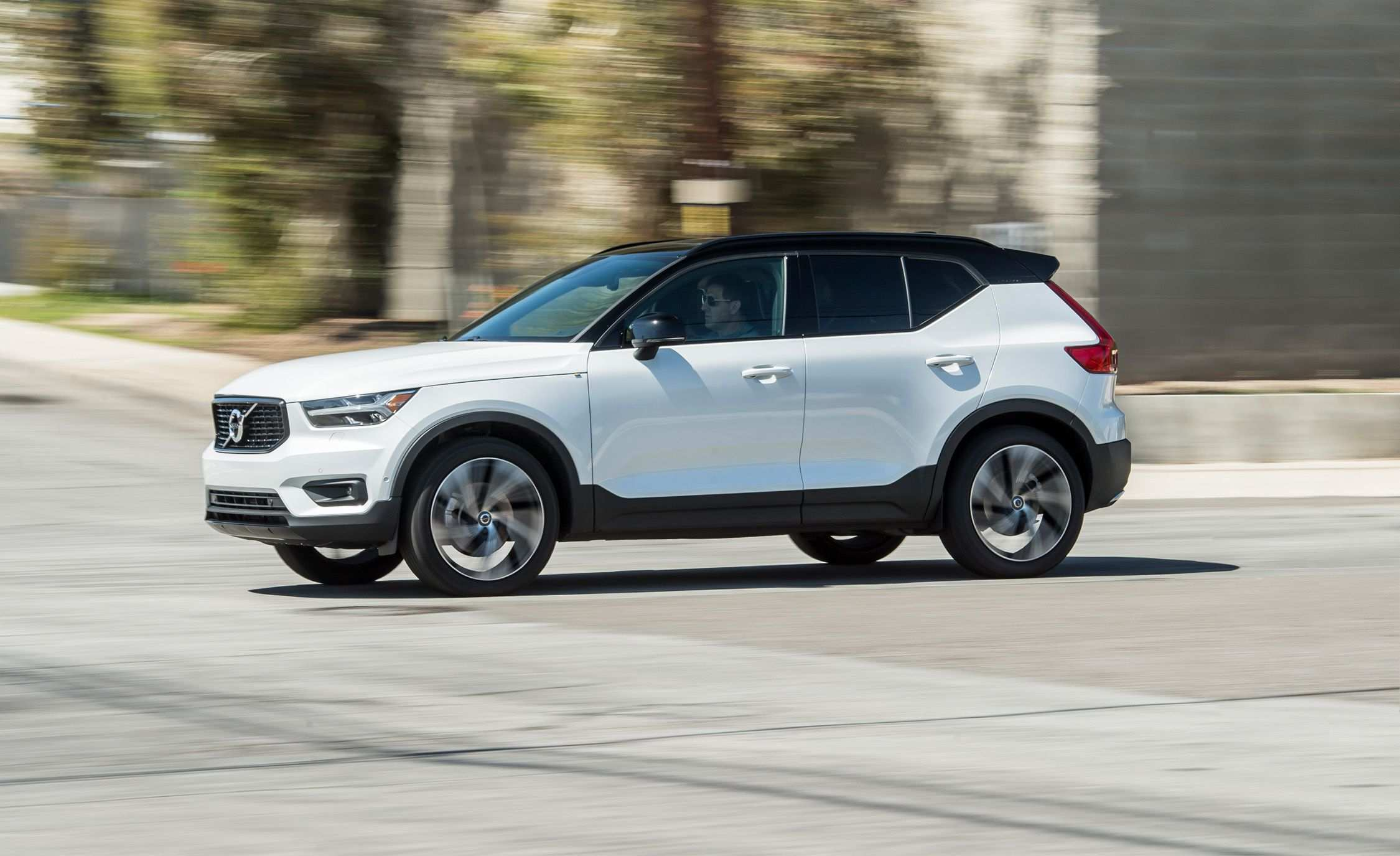 56 Best 2019 Volvo Xc40 Length Redesign