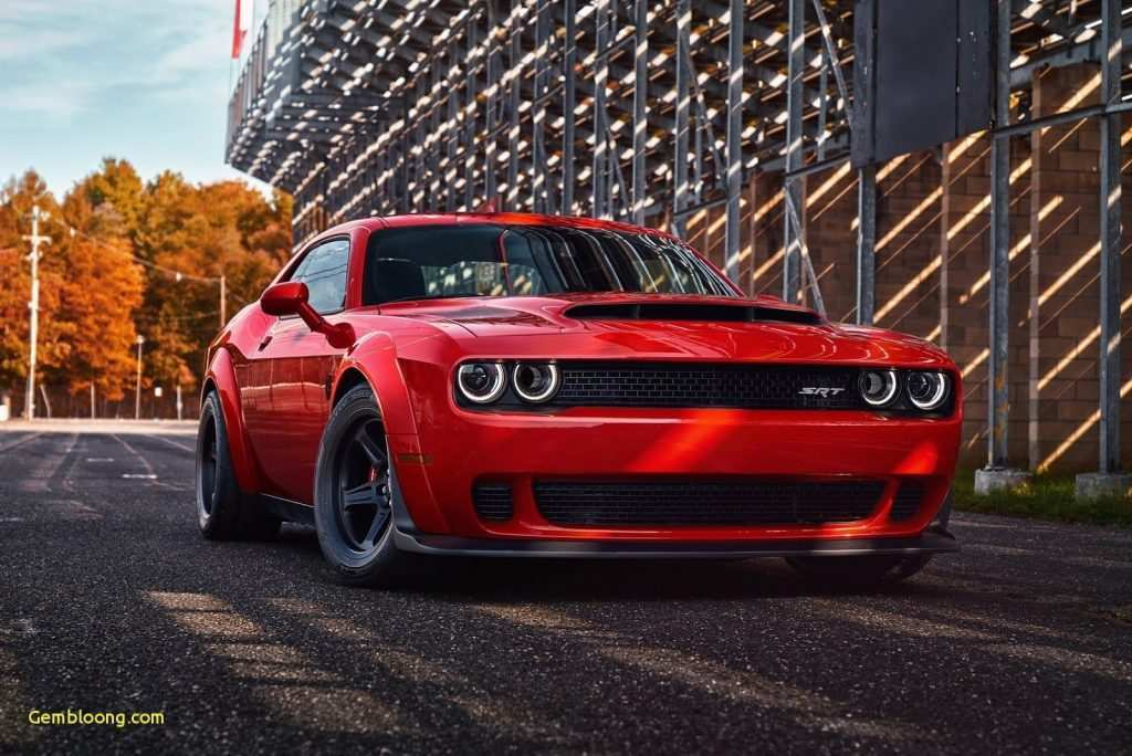 56 Best 2020 Dodge Charger Srt 8 Redesign And Review