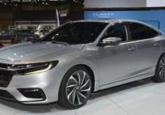 2020 Honda Civic Hybrid