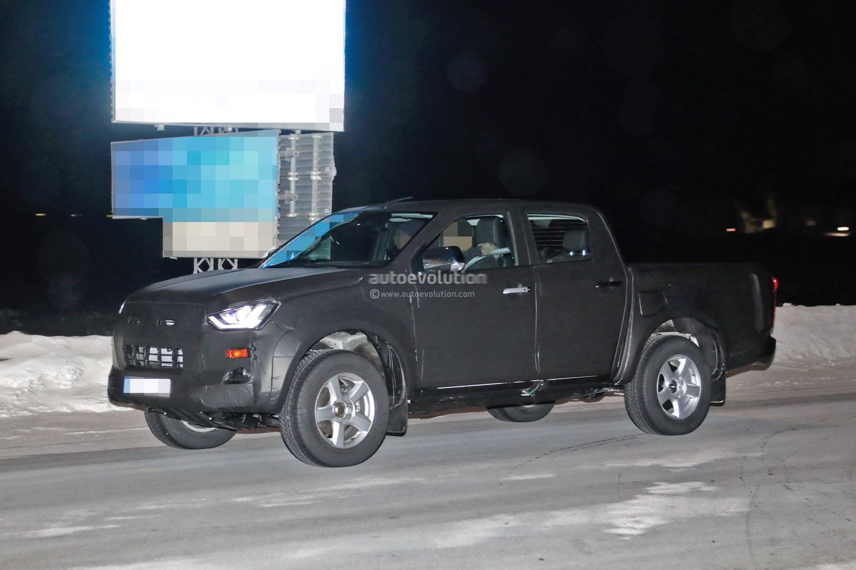 56 Best 2020 Isuzu Dmax Specs And Review