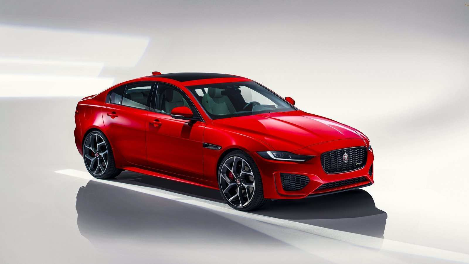 56 Best 2020 Jaguar Xe Build Price Design And Review