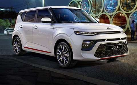56 Best 2020 Kia Soul Accessories Redesign