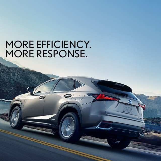 56 Best 2020 Lexus NX 200t Picture