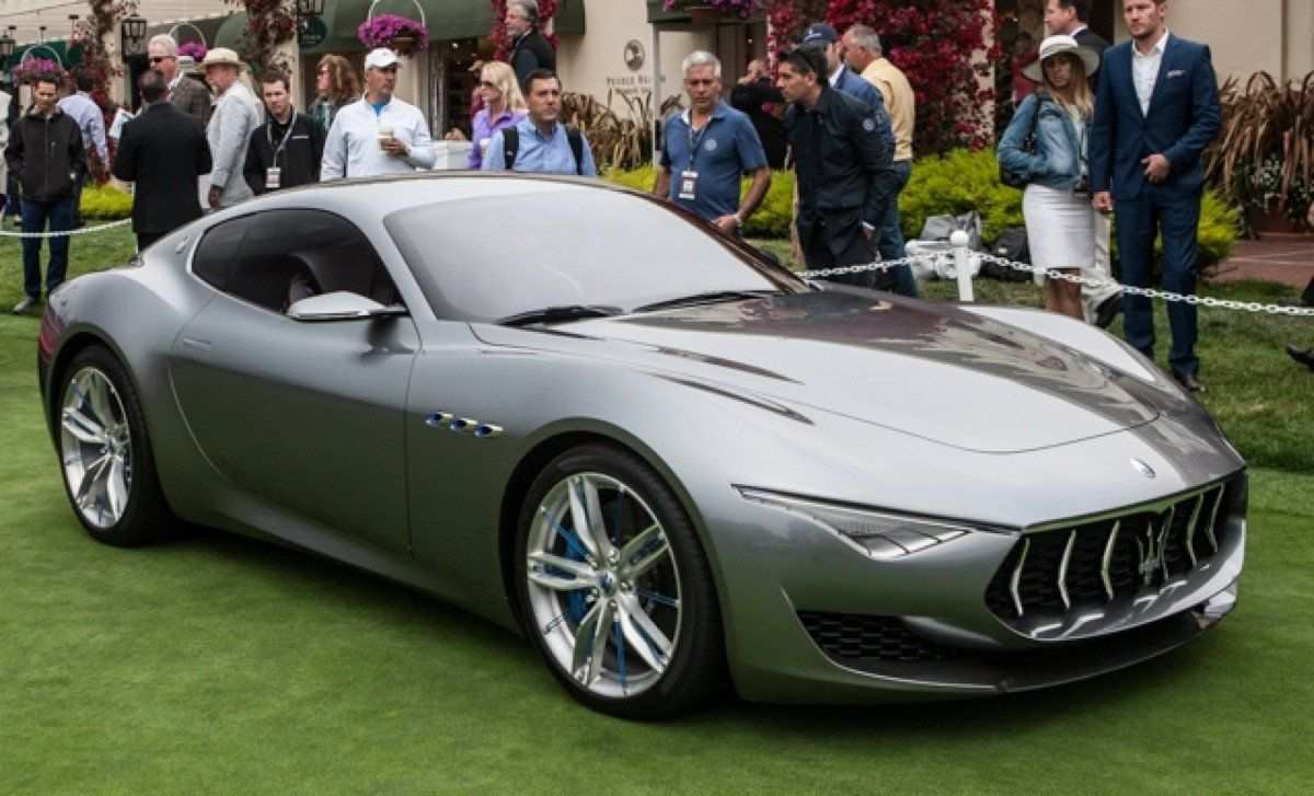 56 Best 2020 Maserati Alfieris Research New