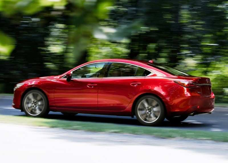 56 Best 2020 Mazda 6 Coupe Pricing