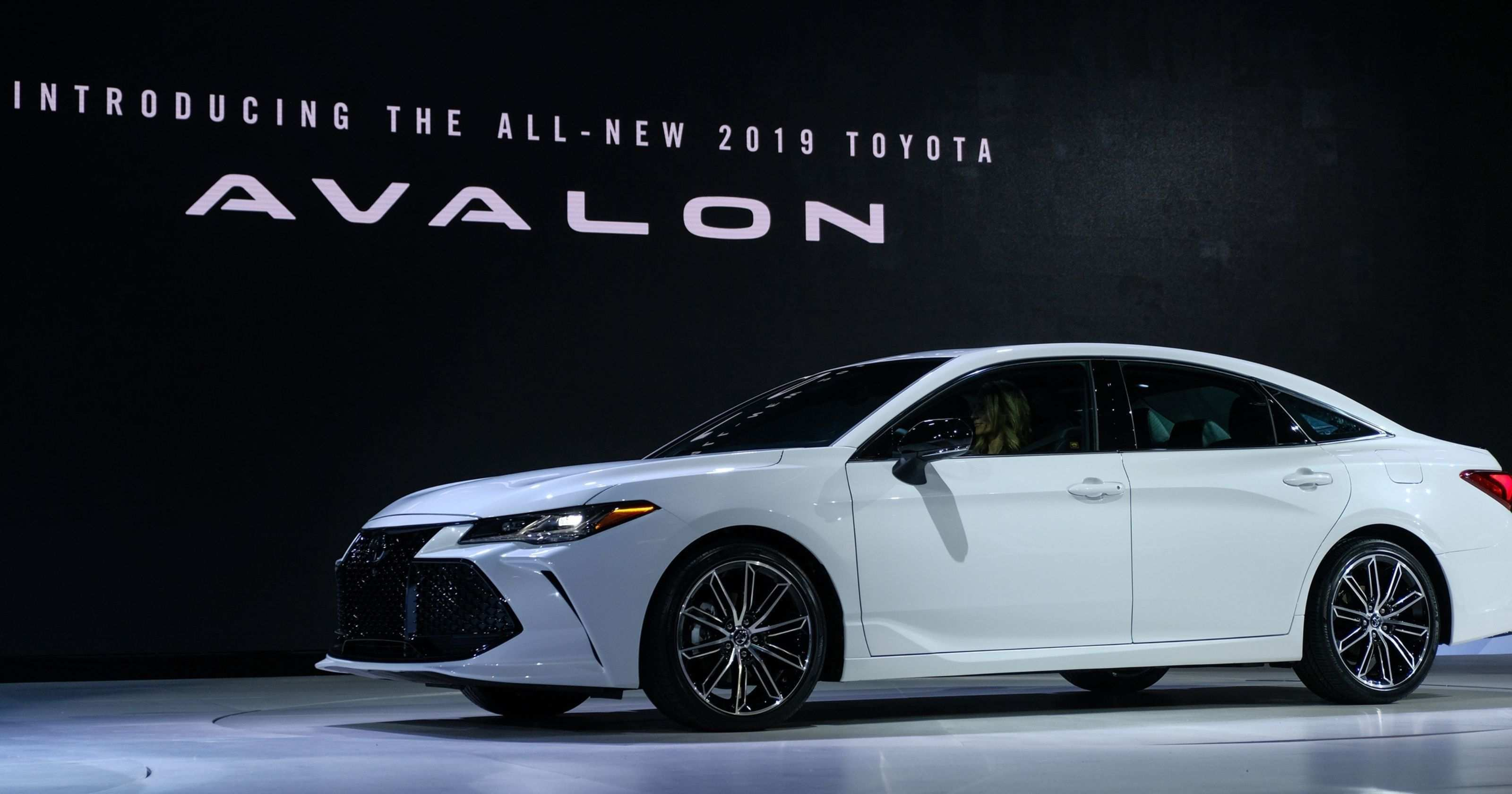 56 Best 2020 Toyota Avalon Review
