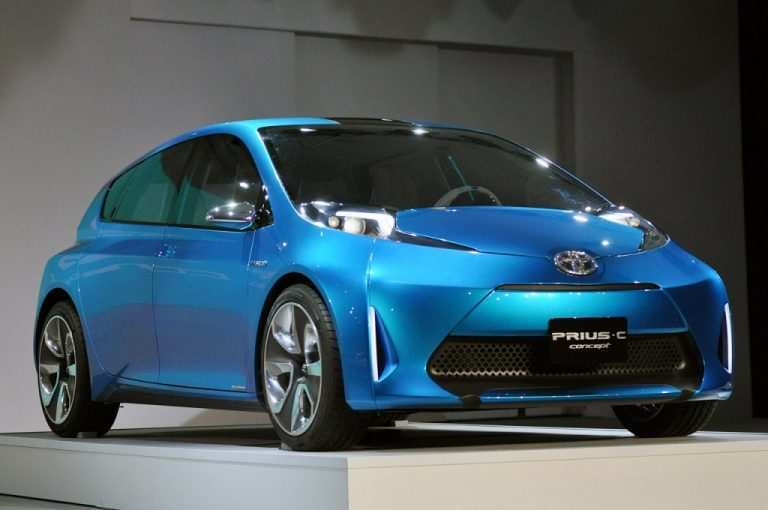 56 Best 2020 Toyota Prius Performance
