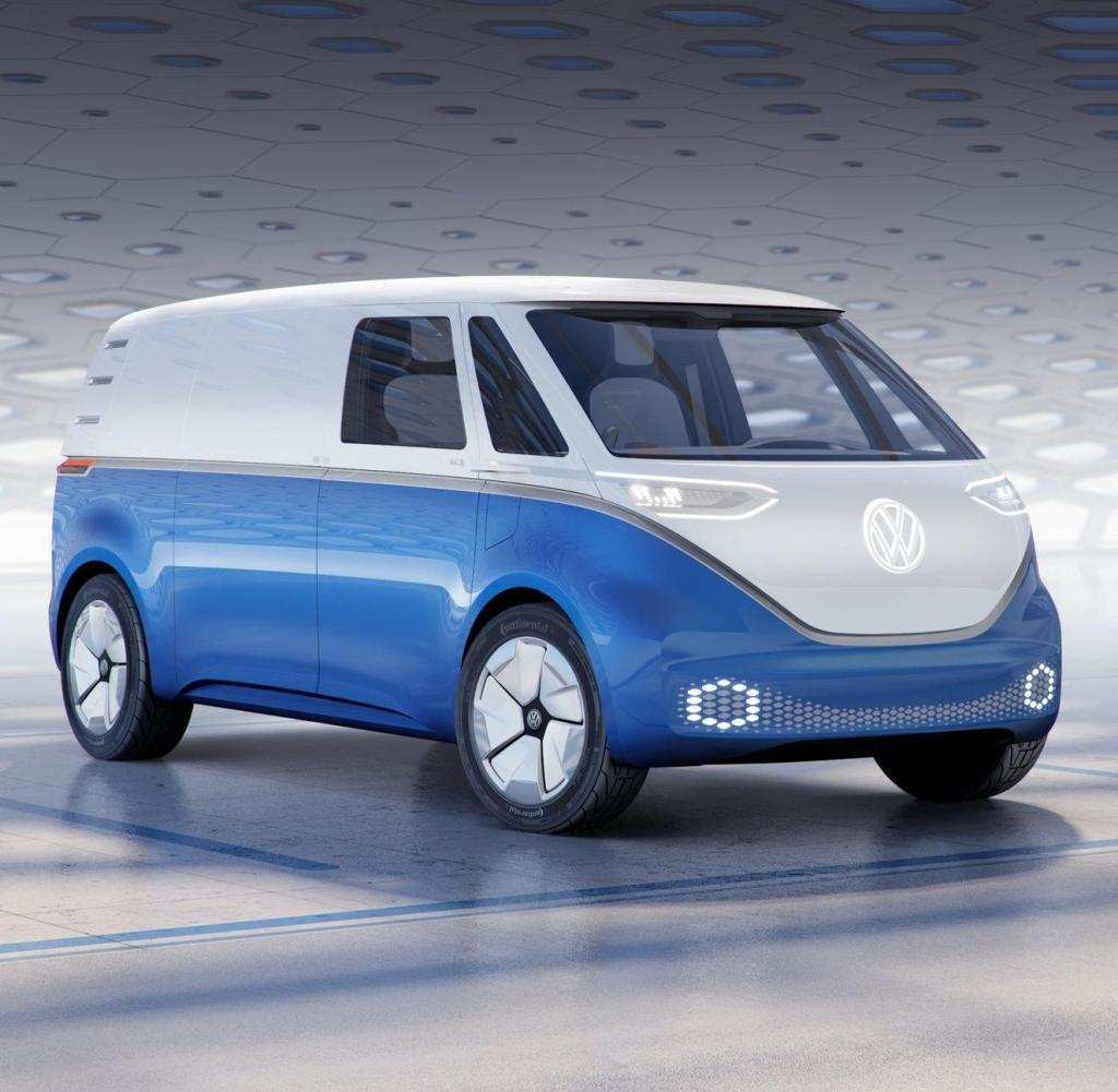 56 Best 2020 VW Caddy Concept And Review