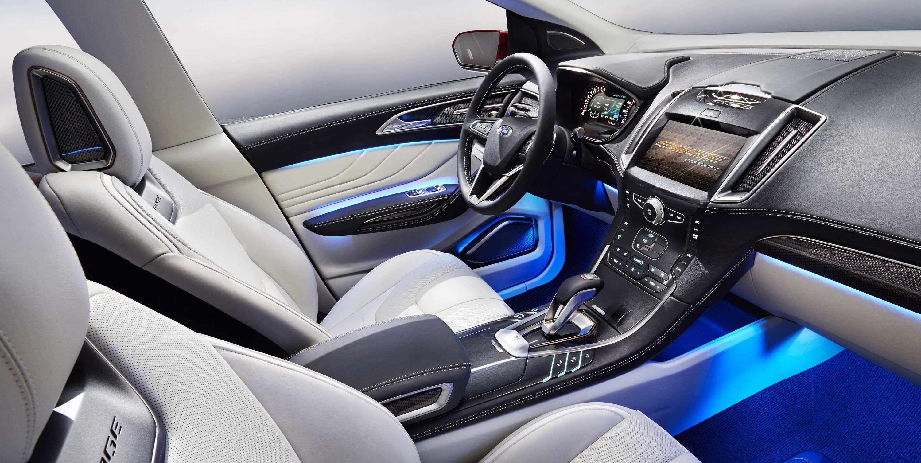 56 Best Ford Edge New Design Price And Review