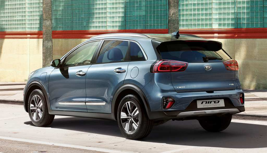 56 Best Kia Plug In Hybrid 2020 Performance