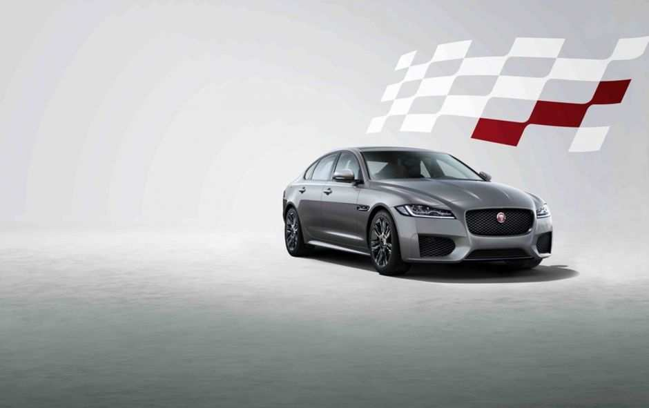 56 Best New Jaguar Xf 2020 Exterior And Interior