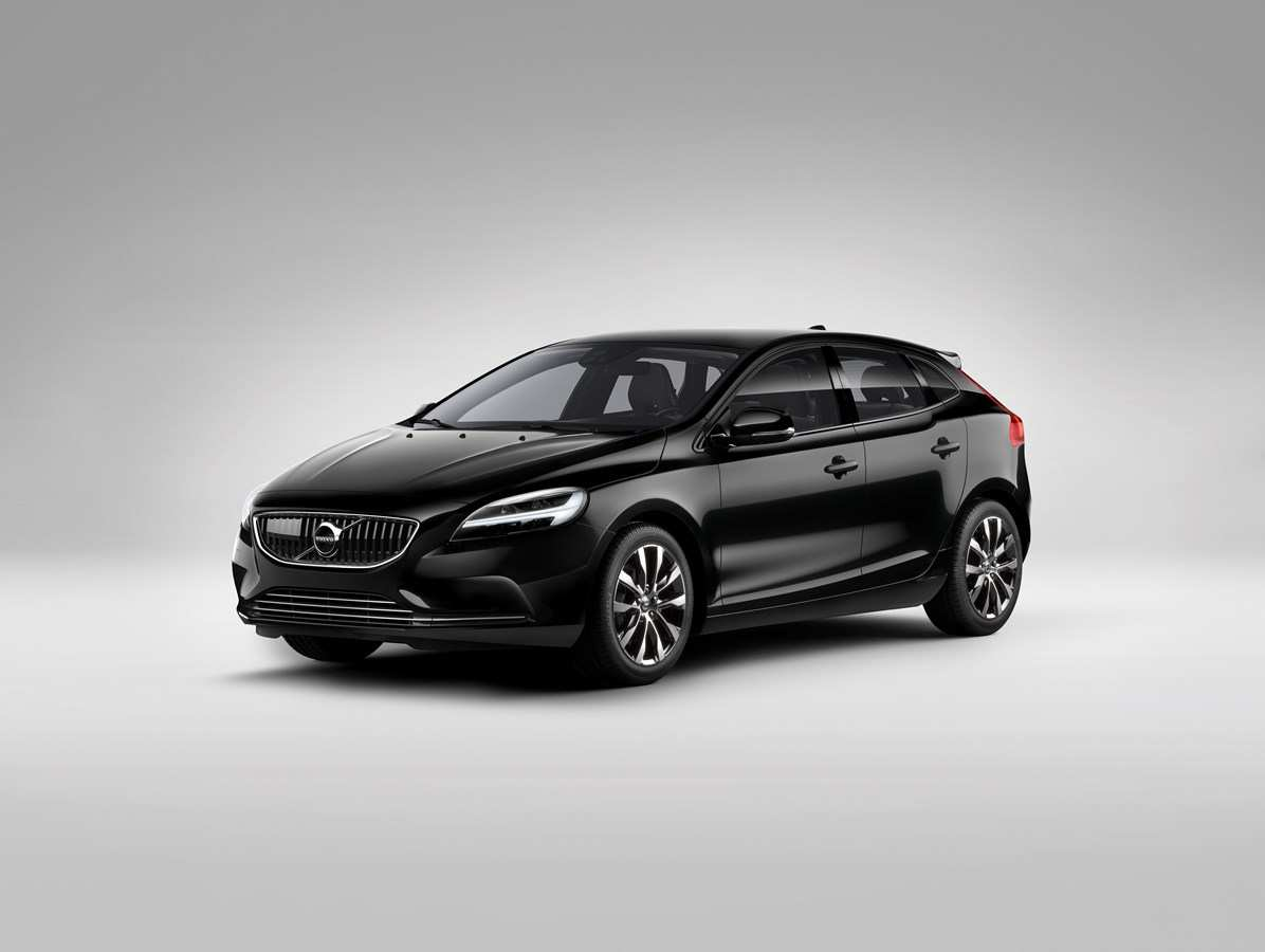 56 Best Volvo 2019 V40 Ratings