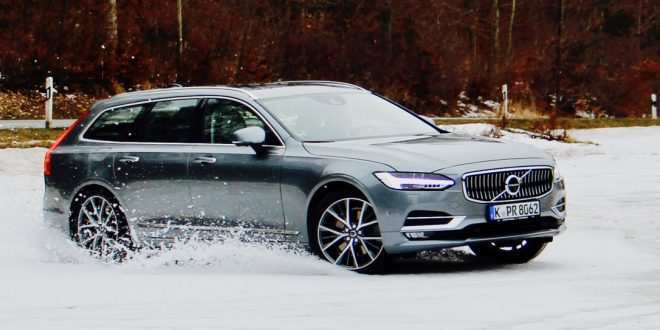 56 Best Volvo V90 Price