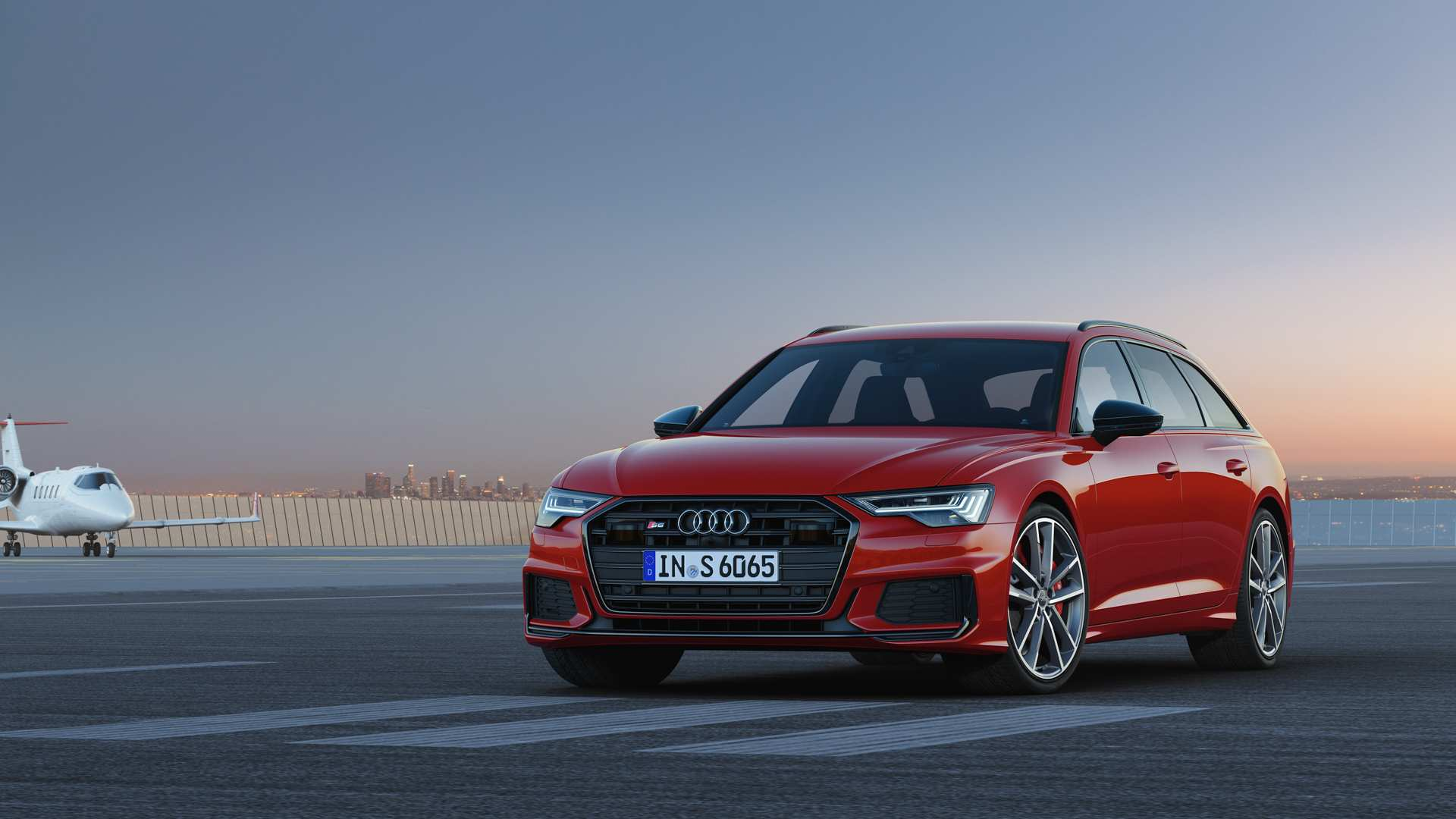 56 New 2019 Audi A6 Comes Performance And New Engine