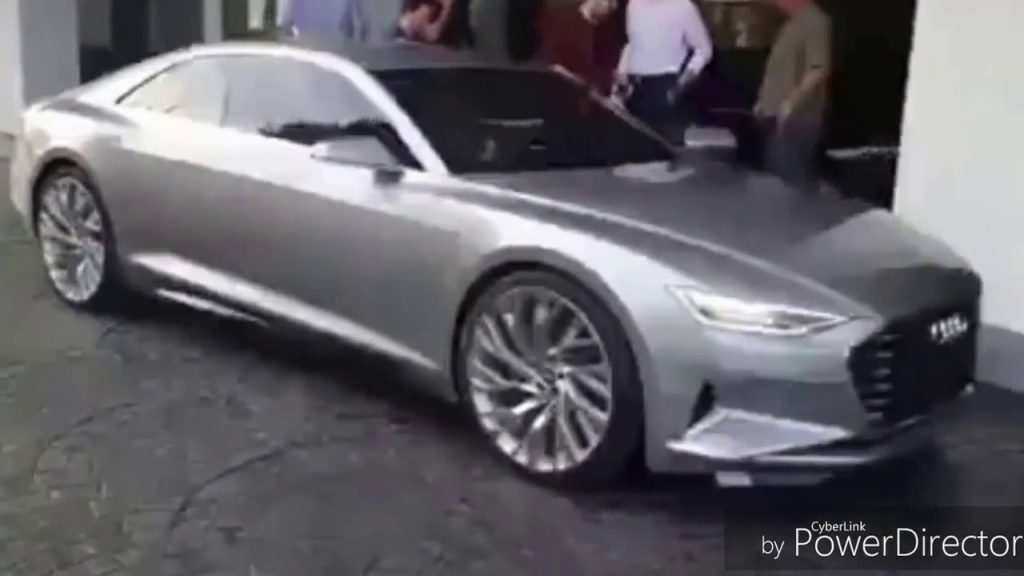 56 New 2019 Audi A9 Engine