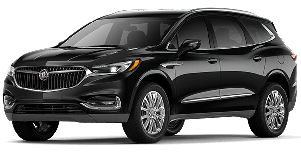 56 New 2019 Buick Enclave Photos