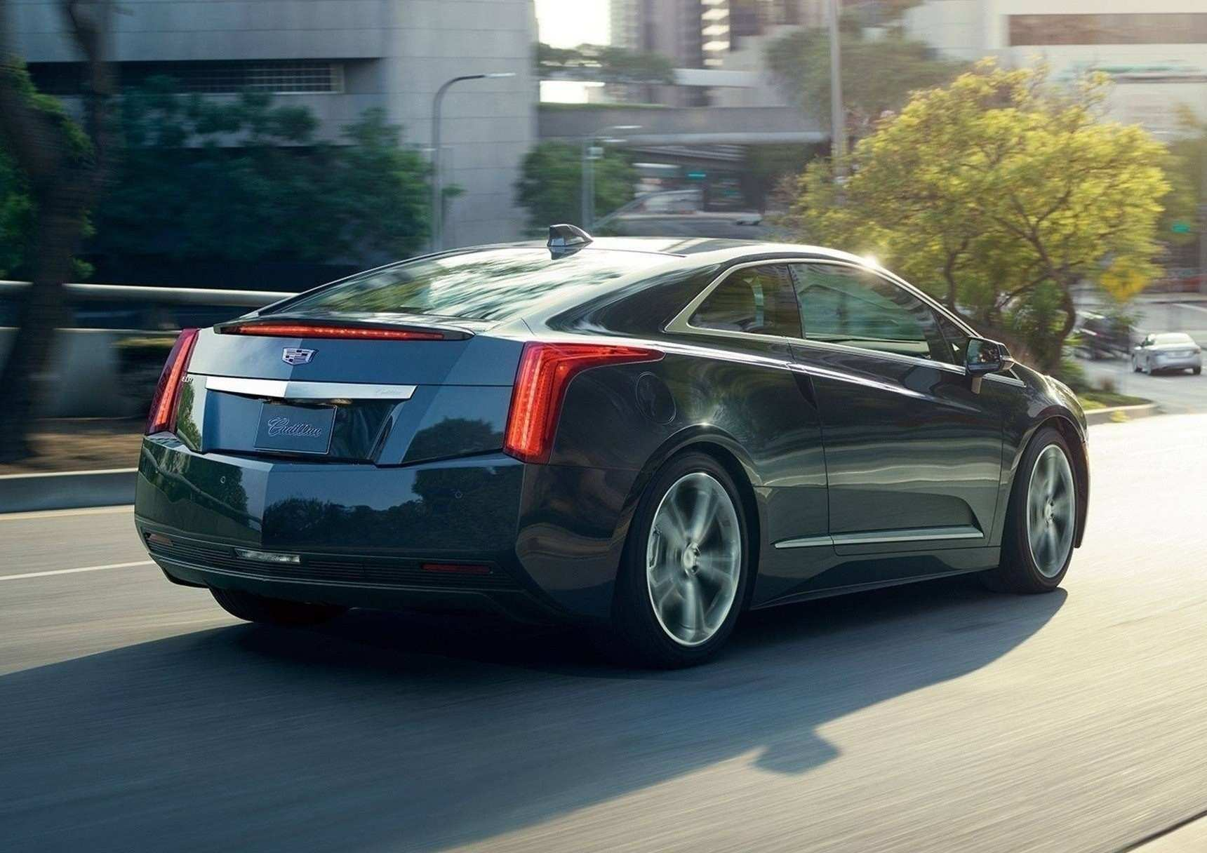 56 New 2019 Cadillac ELR S Redesign And Review