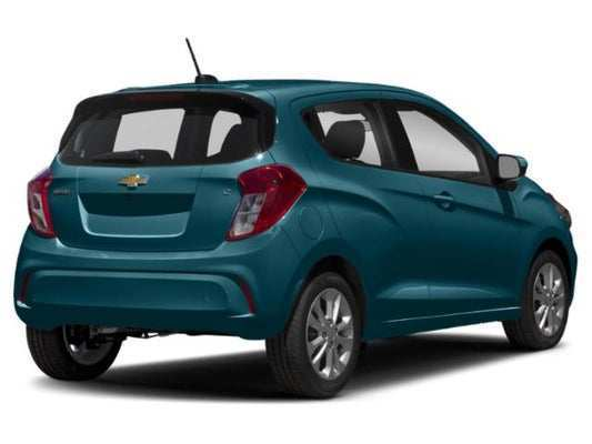 56 New 2019 Chevrolet Spark Performance And New Engine