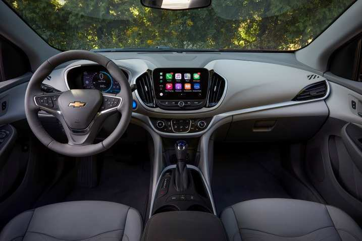 56 New 2019 Chevrolet Volt Price Design And Review
