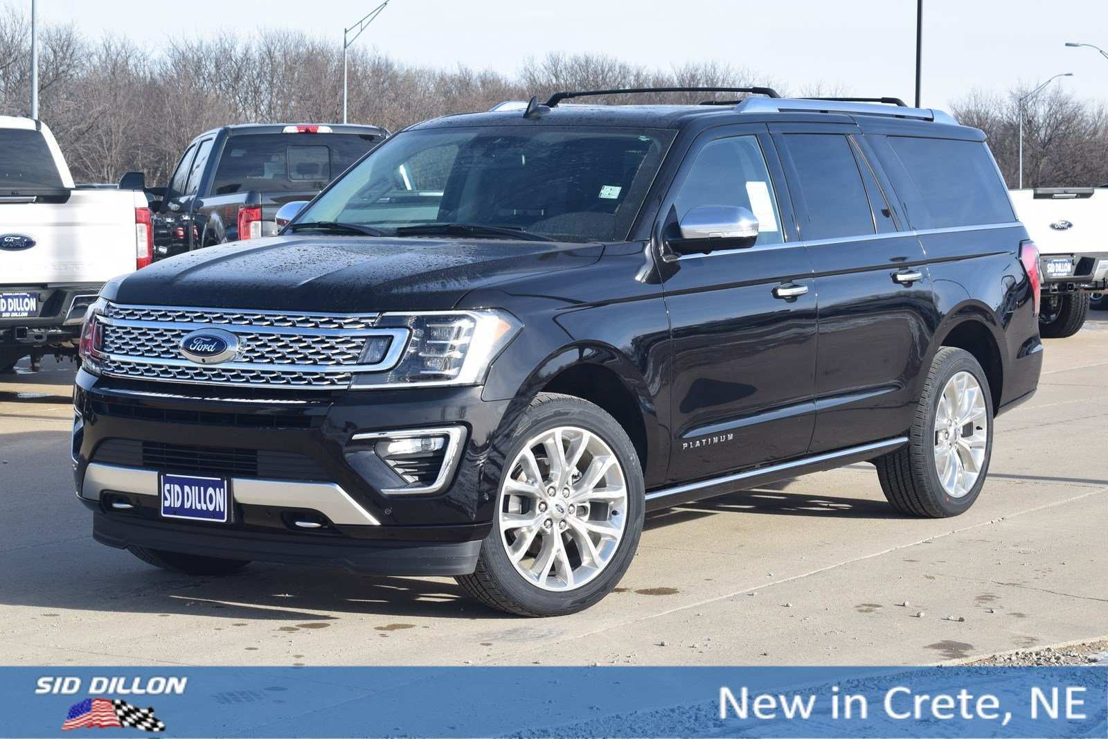 56 New 2019 Ford Expedition Concept And Review