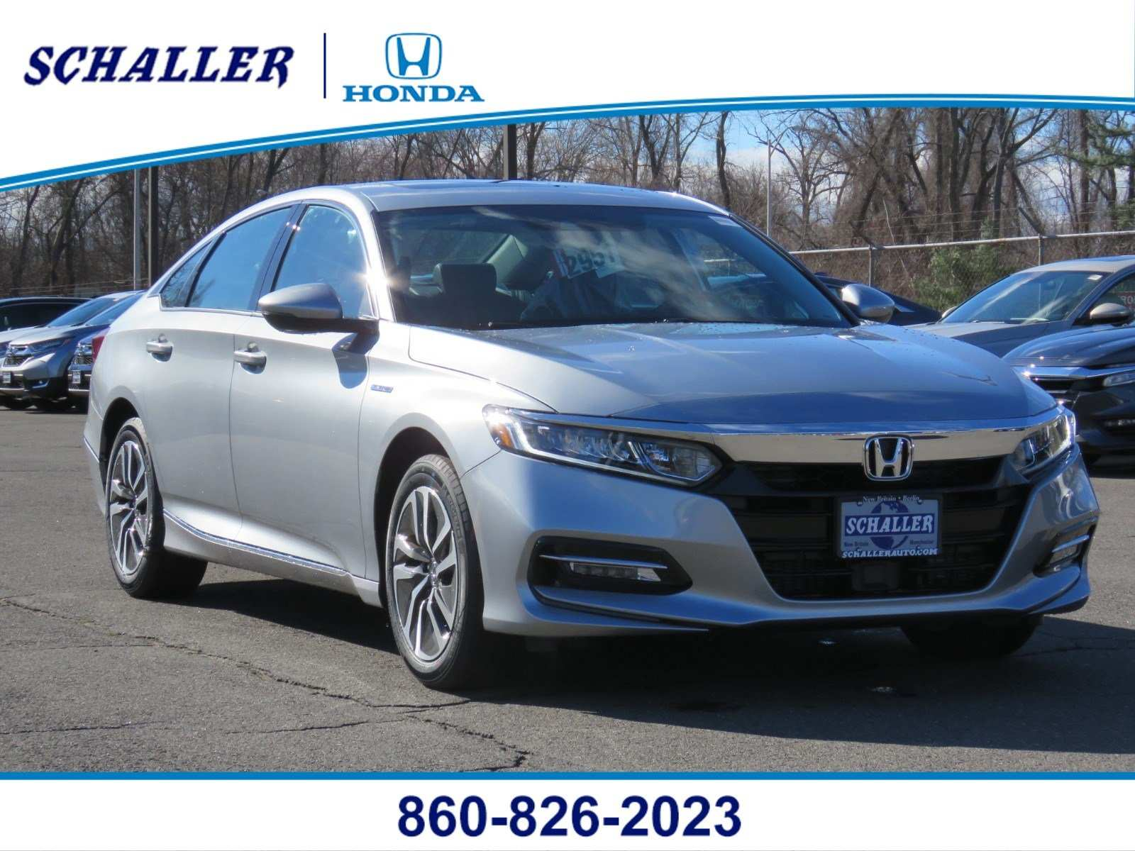 56 New 2019 Honda Accord Hybrid Ratings