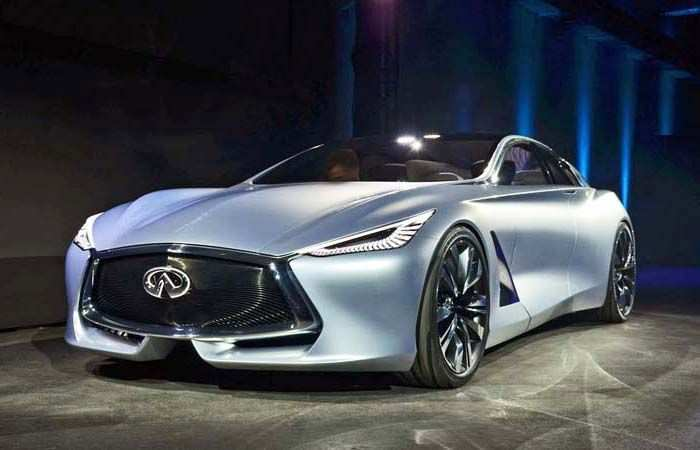 56 New 2019 Infiniti Q60 Coupe Ipl Picture