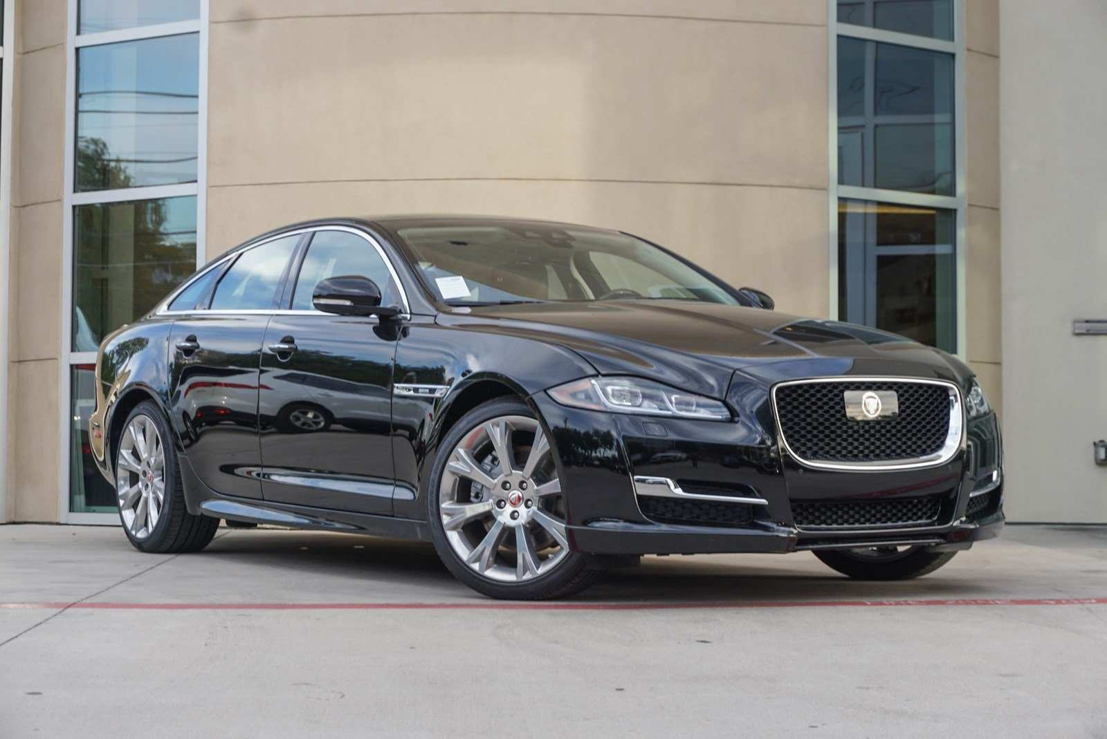 56 New 2019 Jaguar Sedan Price And Review