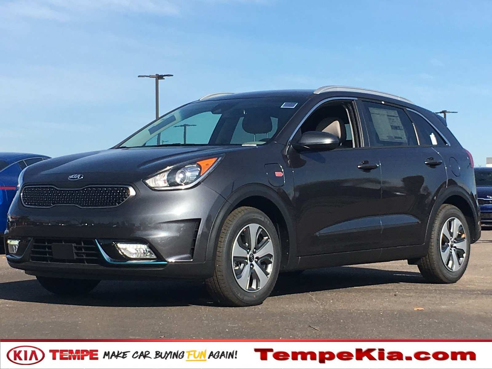 56 New 2019 Kia Niro Ratings