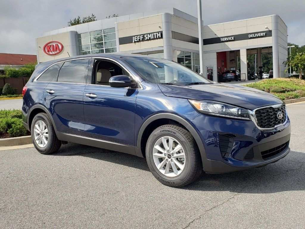 56 New 2019 Kia Sorento Owners Manual Speed Test