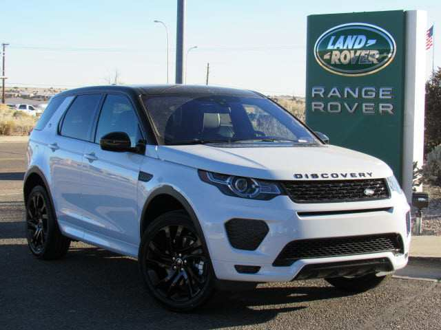 56 New 2019 Land Rover Discovery Style