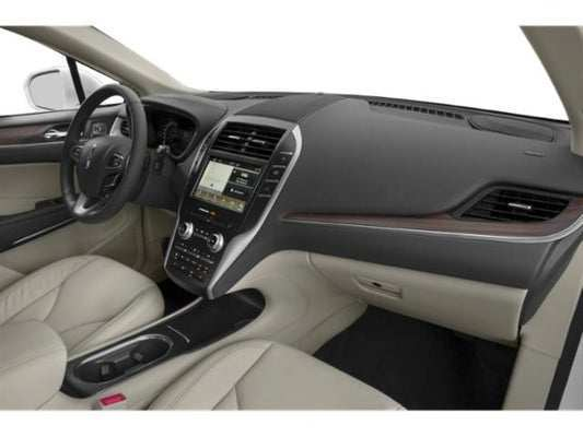 56 New 2019 Lincoln MKC Spesification