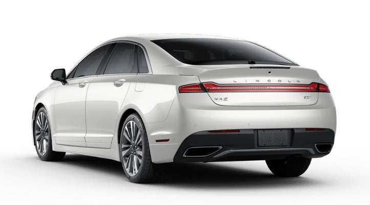 56 New 2019 Lincoln MKS Pricing