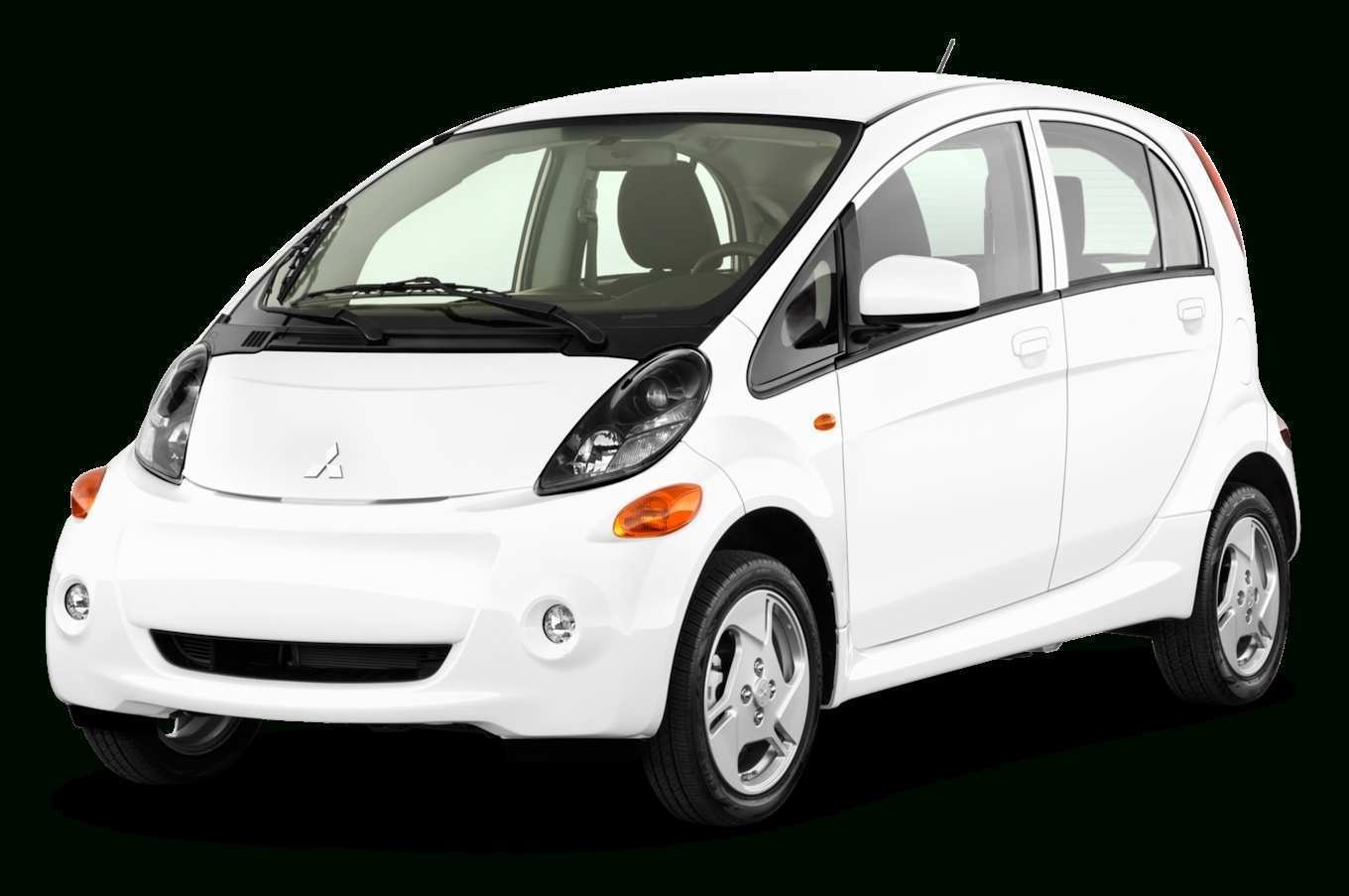 56 New 2019 Mitsubishi I MIEV Performance And New Engine