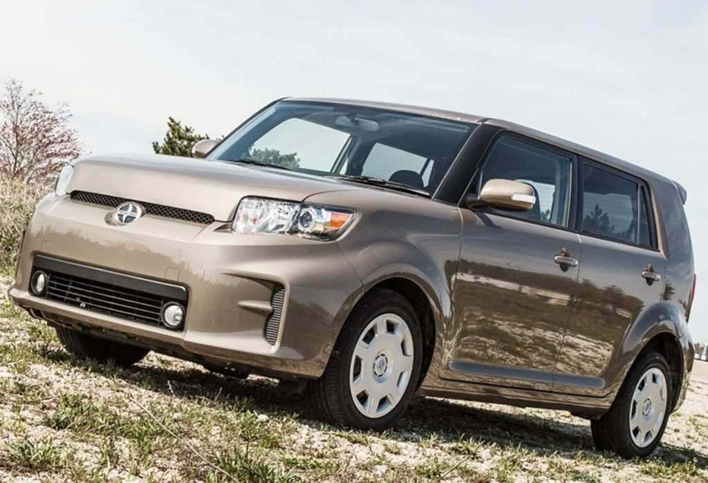 56 New 2019 Scion Xd Reviews Engine