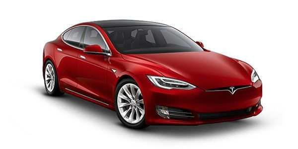 56 New 2019 Tesla Model S Pictures