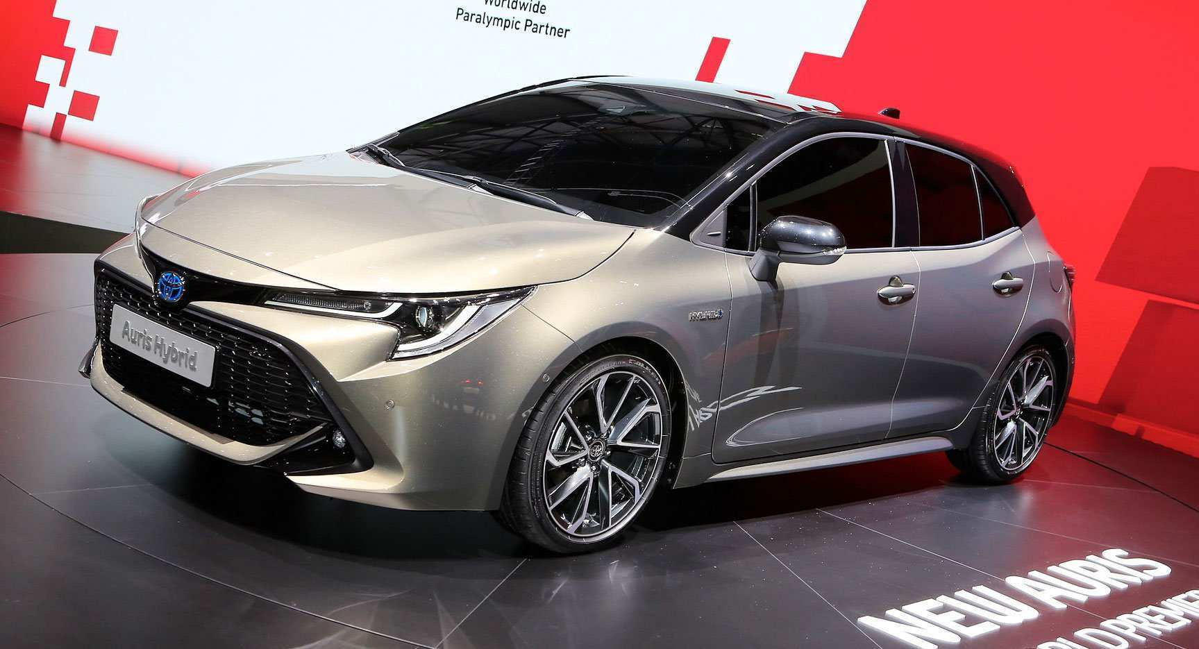 56 New 2019 Toyota Auris Release Date And Concept