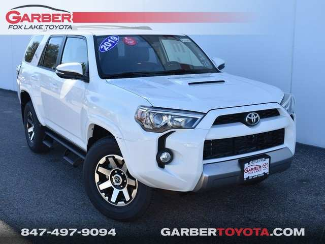 56 New 2019 Toyota Off Road Research New