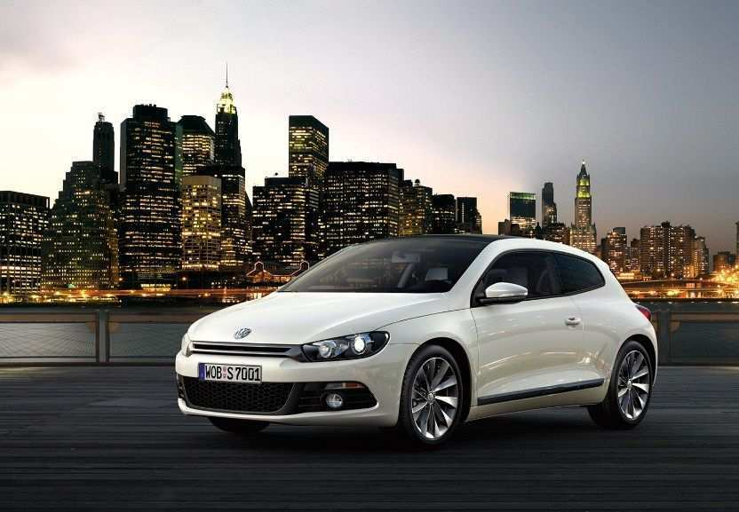 56 New 2019 Volkswagen Scirocco Price And Review