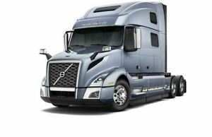 56 New 2019 Volvo Vnl 860 Globetrotter Price Specs